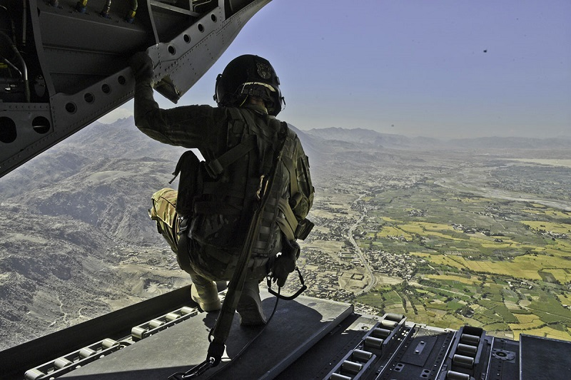 Army posts PM DCGS-A RFI
