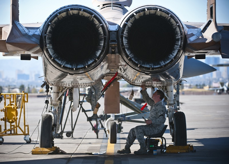 Wickr wins USAF secure comms contract