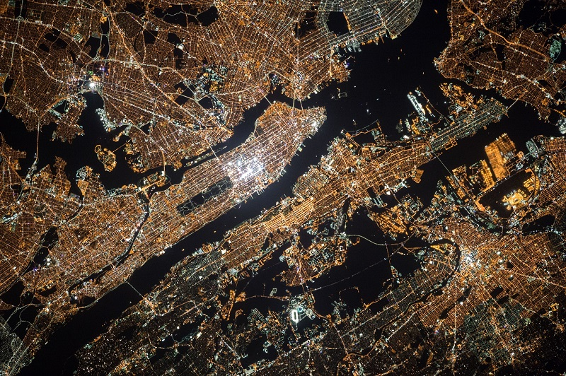 Esri and Planet expand imagery accessibility