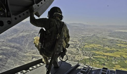 L3Harris names NATO surveillance team