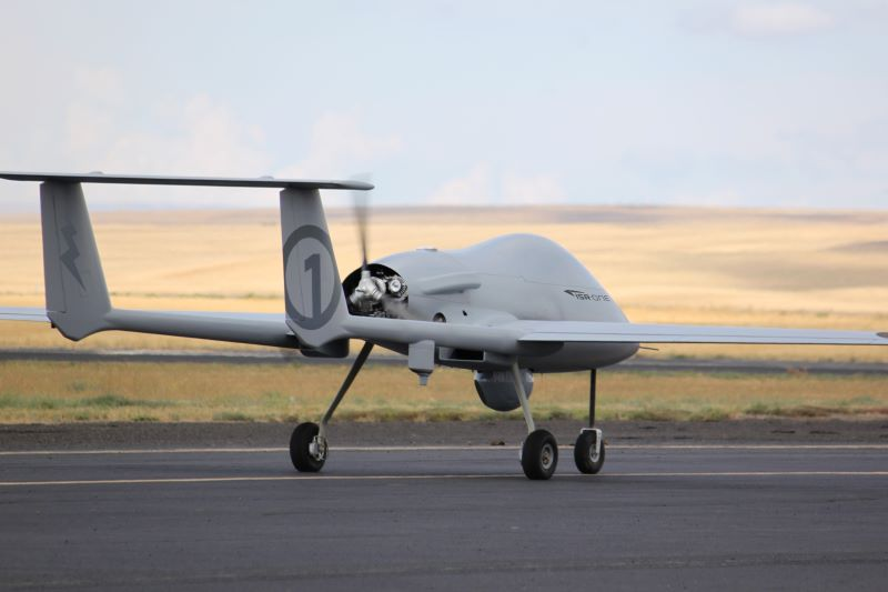 Cubic to develop ISR R&D for USSOCOM