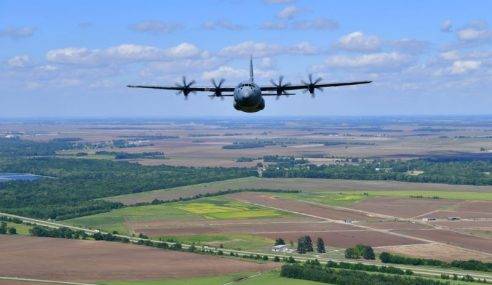 Air Force to host EC2 Industry Day
