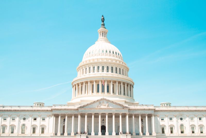 Senate intel committee passes Intelligence Authorization Act