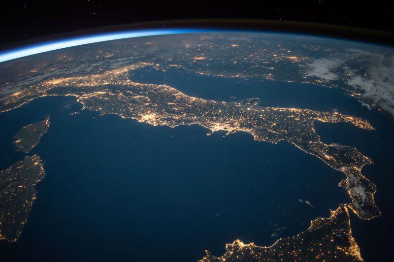 USSOCOM issues geospatial predictive analysis RFI