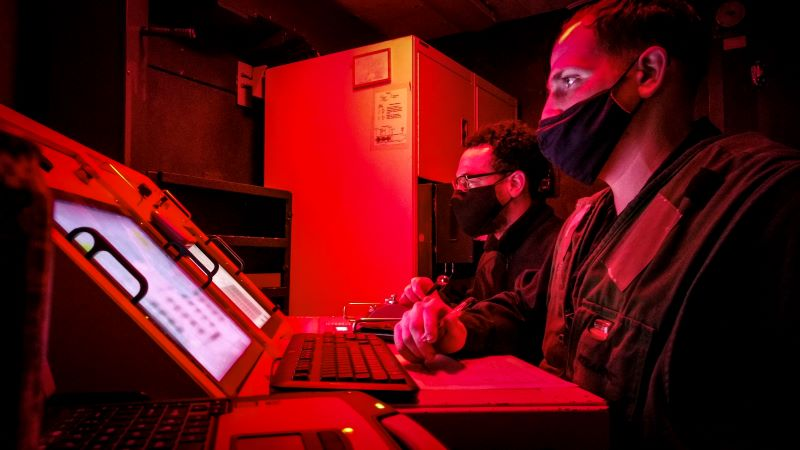 ONI posts open source cybersecurity info sources sought
